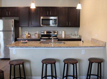 Jackson Commons Kitchens